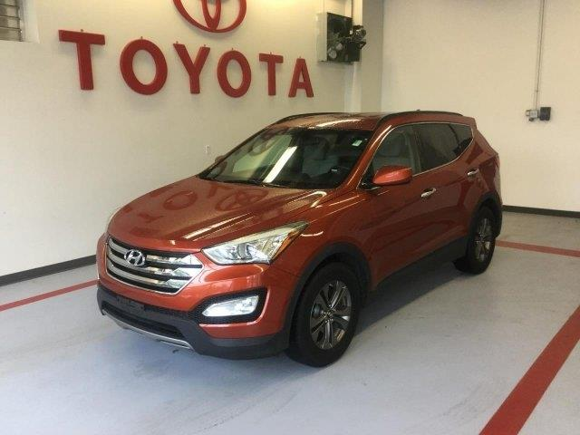 Used Hyundai Santa Fe Torrington Ct