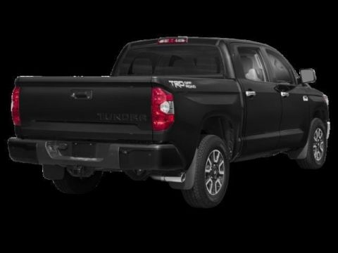 New 2020 Toyota Tundra 1794 Edition 4WD