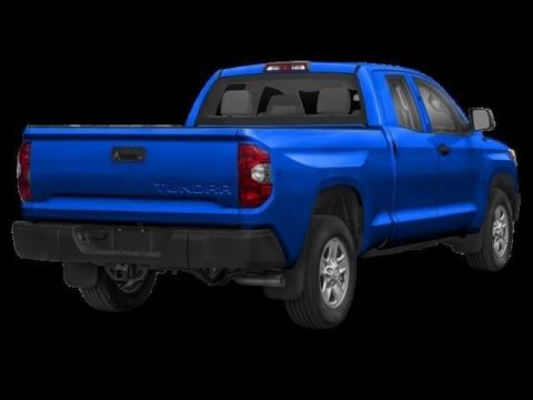 New 2020 Toyota Tundra TRD Off Road 4WD