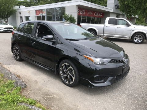 Pre-Owned 2016 Scion iM Base